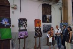 Mostra fotografica Scatti d\'Orto